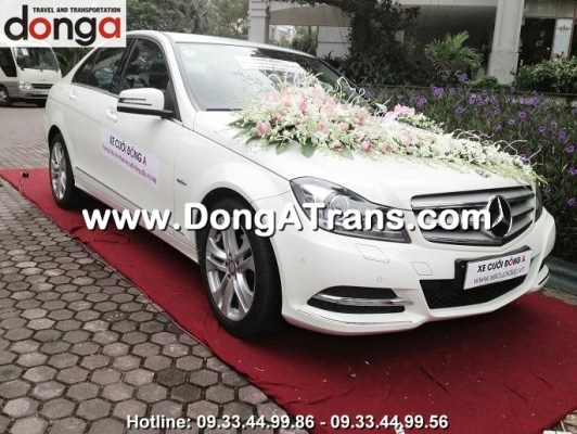 cho-thue-xe-mercedes-c200-donga