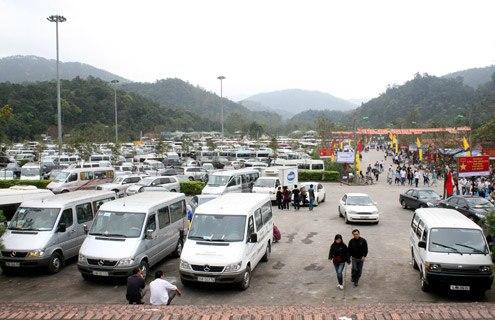 Kinh nghiệm thuê xe du lịch 16 - 29 - 45 chỗ tại TPHCM