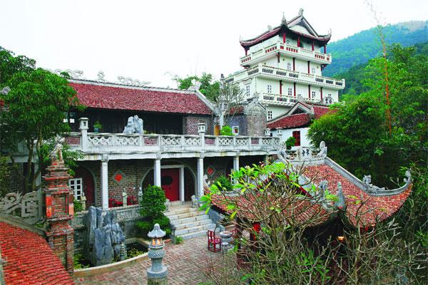 du lịch Việt Phủ Thành Chương - Wintravel