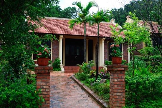 Kinh Nghiệm đi Zen Resort Ba Vi Cho Cuối Tuần Vui Vẻ